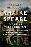 Livro - Shakespeare: o que as peças contam