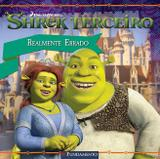 Livro - Shrek Terceiro - Realmente Errado (Dreamworks)