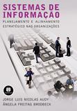 Livro - Sistemas de Informação