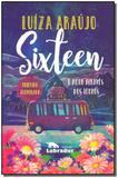 Livro - Sixteen O Amor Atraves Dos Tempos - Labrador