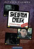 Livro - Skeleton Creek 02 - O Fantasma Na Máquina