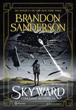 Livro - Skyward - Conquiste as estrelas