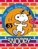 Livro - Snoopy: meu livro divertido