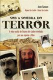 Livro - Sob a sombra do terror