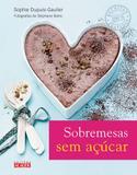 Livro - Sobremesas sem açúcar