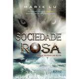 Livro - Sociedade da Rosa