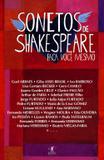 Livro - Sonetos de Shakespeare