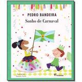 Livro - Sonho De Carnaval - Moderna