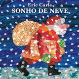 Livro - Sonho de neve