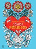 Livro - Sonhos nórdicos