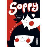 Livro - Soppy - Os pequenos detalhes do amor