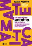 Livro - Sou péssimo em matemática