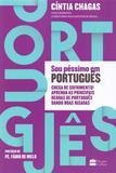 Livro - Sou péssimo em português