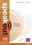 Livro - Speakout Advanced 2Nd Edition Workbook without Key (British English)