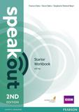 Livro - Speakout Starter 2Nd Edition Workbook with Key (British English)