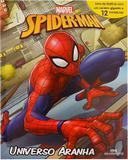 Livro - Spider Man – Universo Aranha