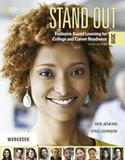 Livro - Stand Out 3rd Edition - 4
