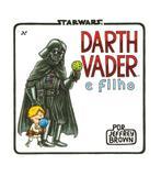 Livro - Star Wars : Darth Vader e filho