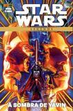 Livro - Star Wars Legends: À Sombra de Yavin