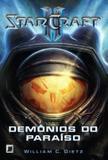 Livro - Starcraft: Demônios do Paraíso