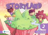Livro - Storyland 2 Activity Book