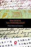 Livro - Sua escrita, sua personalidade