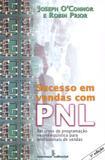Livro - Sucesso em vendas com PNL