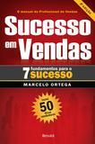 Livro - Sucesso em vendas