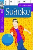Livro - Sudoku - Fácil, médio e difícil - Livro 32