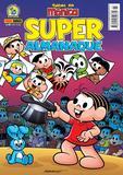 Livro - Super Almanaque Turma Da Mônica