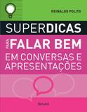 Livro - Superdicas para falar bem em conversas e apresentações