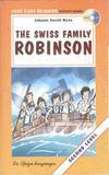 Livro - Swiss Family Robinson - Second Level + Cd - Eli - european language instit