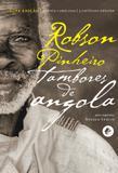 Livro - Tambores de Angola