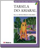 Livro - Tarsila Do Amaral - Moderna