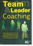 Livro - Team  Leader Coaching - Editora