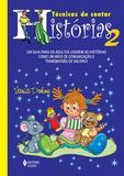 Livro - Técnicas de contar histórias vol. 2