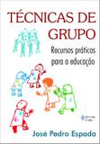 Livro - Técnicas de grupo