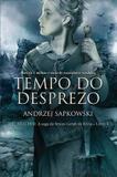 Livro - Tempo do desprezo - The Witcher - A saga do bruxo Geralt de Rívia