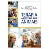 Livro - Terapia assistida por animais