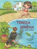Livro - Tereza e Serena - duas meninas