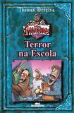 Livro - Terror na Escola