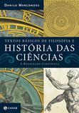 Livro - Textos básicos de filosofia e história das ciências