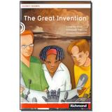 Livro - The Great Invention - Moderna