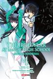 Livro - The Irregular At Magic High School - Arco Da Matrícula Vol. 04