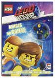 Livro - The Lego Movie: Amigos do colete