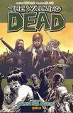 Livro - The Walking Dead - Volume 19