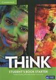 Livro - Think Starter Sb - 1st Ed - Cup - cambridge university
