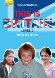 Livro - This Is Britain 2 Ab - Oup - oxford university