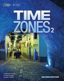 Livro - Time Zones 2 - 2nd