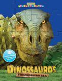 Livro - Tiranossauro Rex
